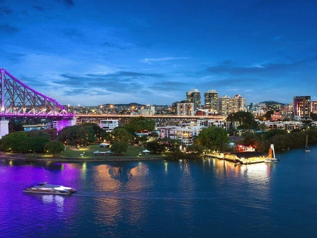 461 Adelaide Street, Brisbane City, Qld 4000
