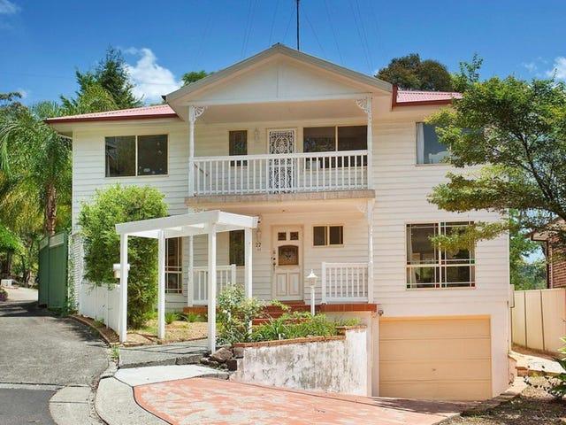 27 Kalang Road, Mount Colah, NSW 2079