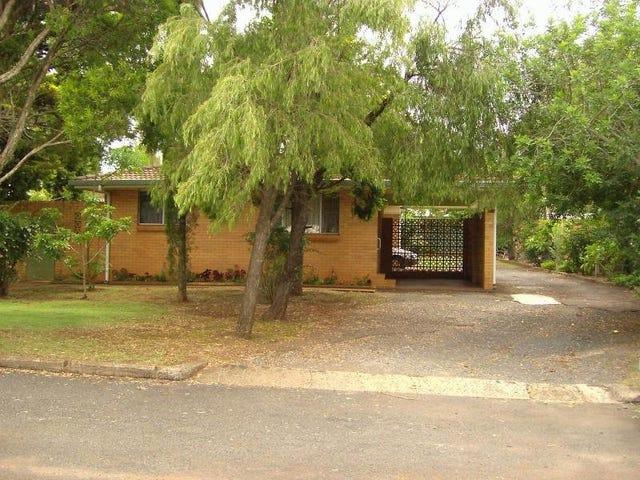 2/5 Jarrah Street, East Toowoomba, Qld 4350