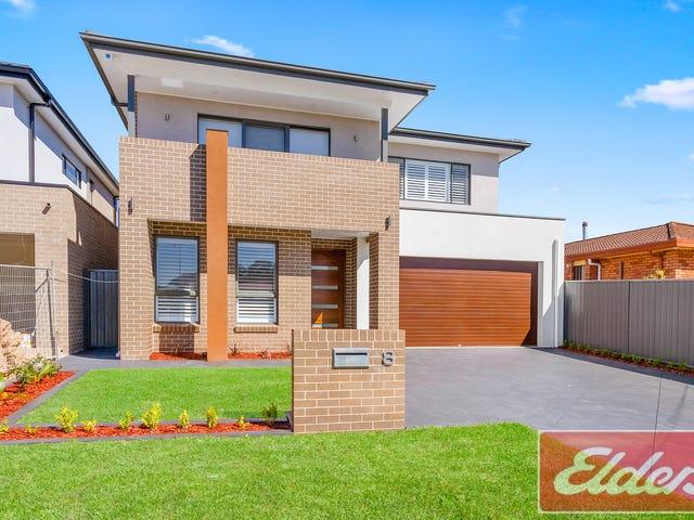 6 Player Street, St Marys, NSW 2760