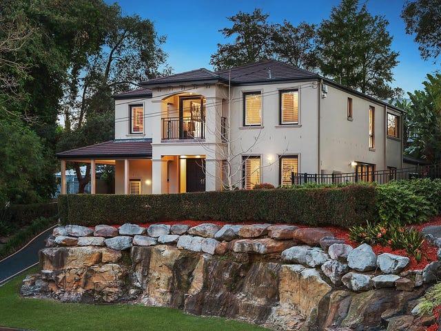 9 Greenvale Place, Castle Hill, NSW 2154
