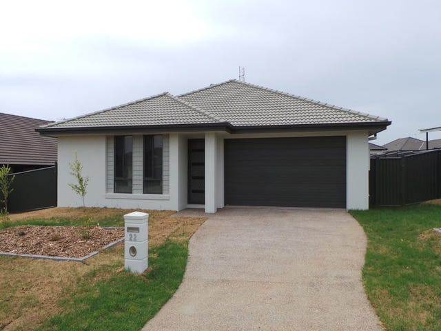 22 Falcon Drive, Tamworth, NSW 2340