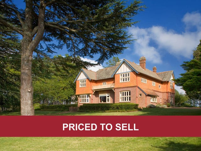 Sutton Forest, address available on request