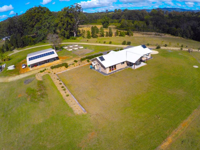 1028 East Bank Road, Nana Glen, NSW 2450