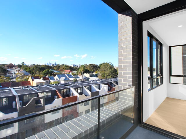1A Coulson Street, Erskineville, NSW 2043