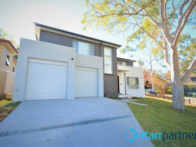 19 James Street, Baulkham Hills, NSW 2153