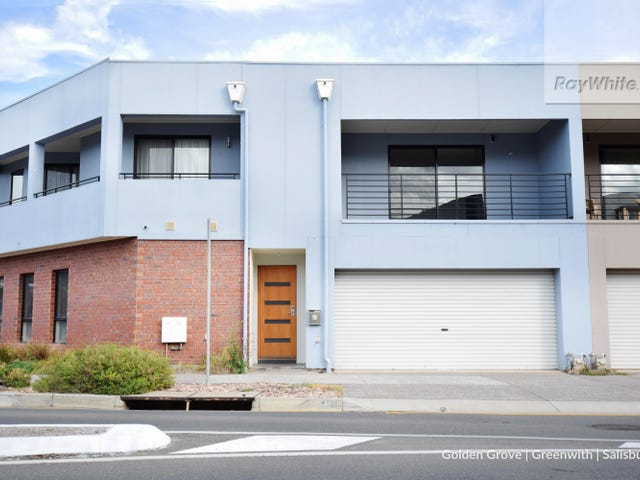 41 The Strand, Mawson Lakes, SA 5095