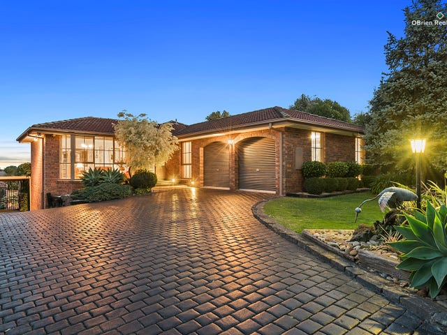 1 Wakefield Rise, Endeavour Hills, Vic 3802