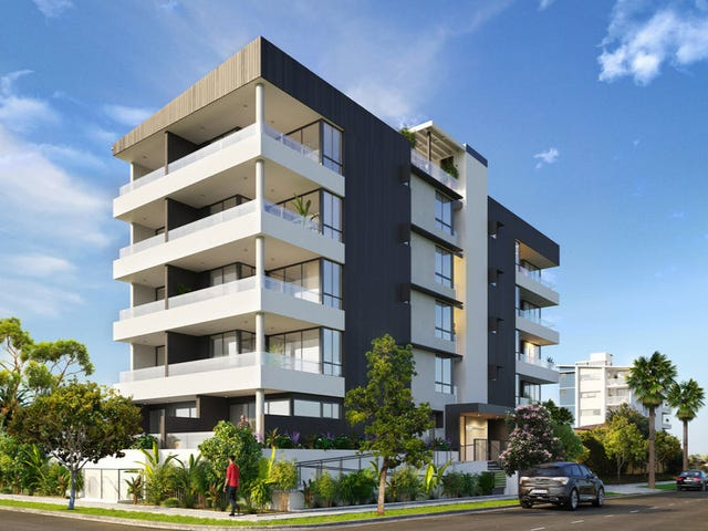 1-20/51 Emsworth Street, Wynnum, Qld 4178