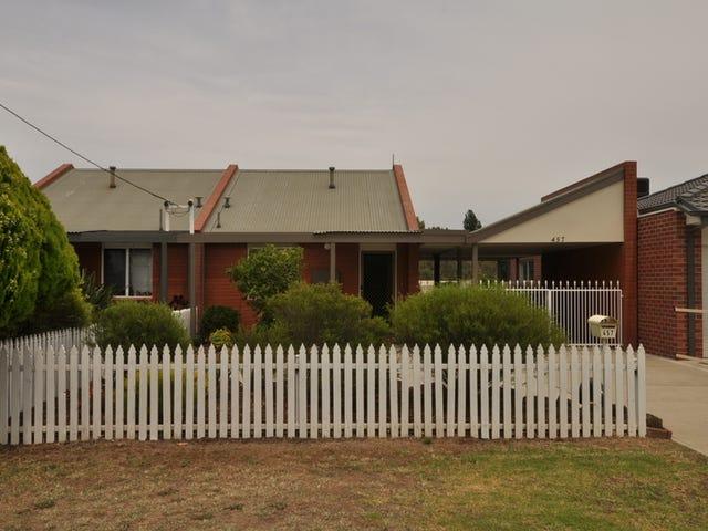 457 Urana Road, Lavington, NSW 2641