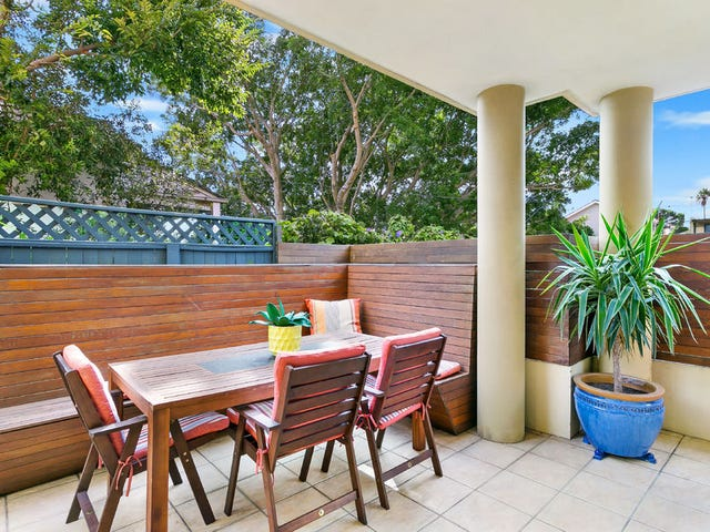 3/260 Old South Head Road, Bellevue Hill, NSW 2023