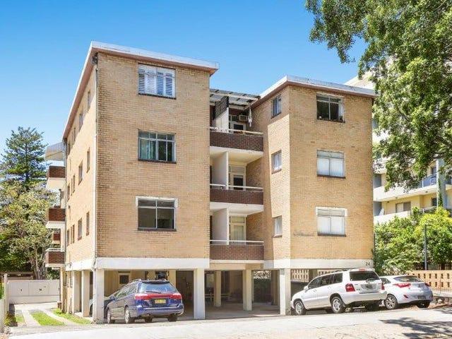 4/24 Ocean Street North, Bondi, NSW 2026