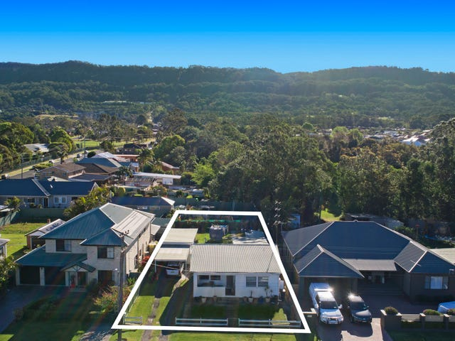 50 York Road, Russell Vale, NSW 2517