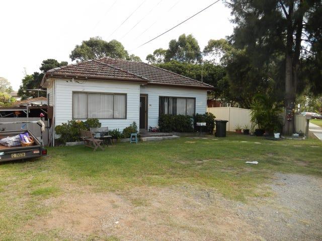 16 Billabong Street, Pendle Hill, NSW 2145