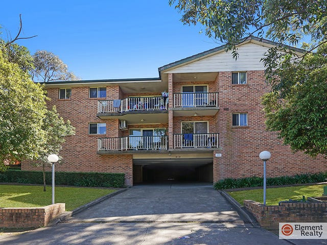 4/19-21 Meehan Street, Granville, NSW 2142