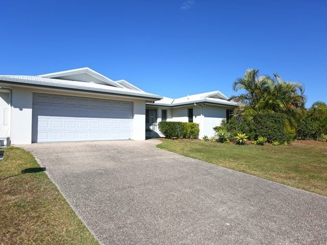 8 Fairmeadow Drive, Mount Pleasant, Qld 4740
