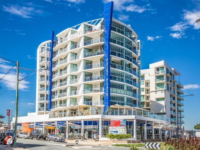 605/14 Oxley Avenue, Woody Point, Qld 4019