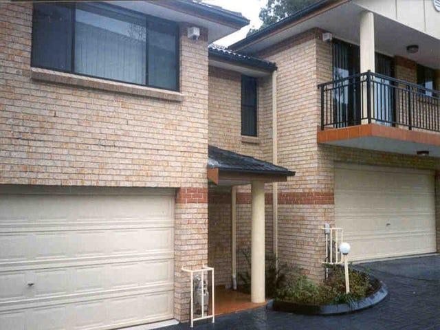 4/1 Christopher Street, Baulkham Hills, NSW 2153