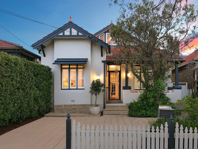 4 Bongalong Street, Naremburn, NSW 2065