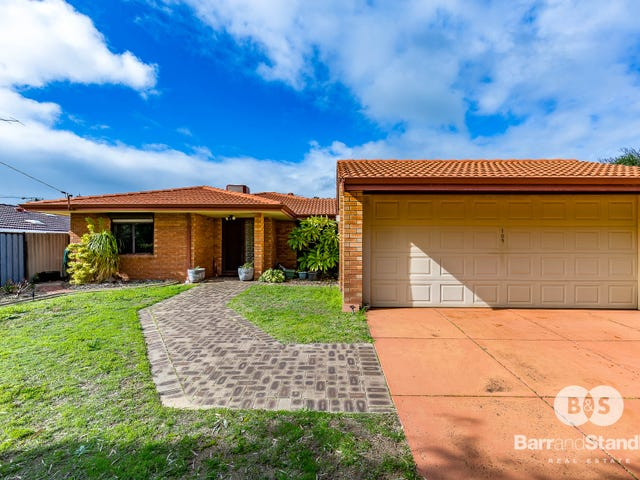 109 Seabrooke Avenue, Rockingham, WA 6168