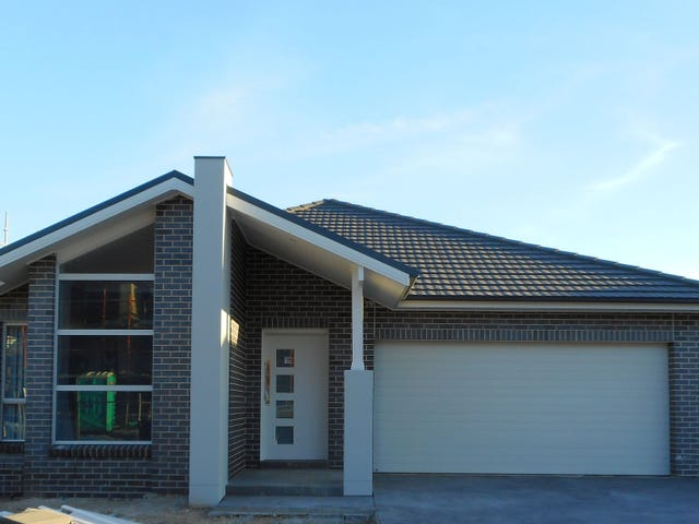 Lot 150  Pearson Road, Edmondson Park, NSW 2174