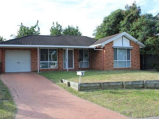 5 Honeyeater Place, Hinchinbrook, NSW 2168
