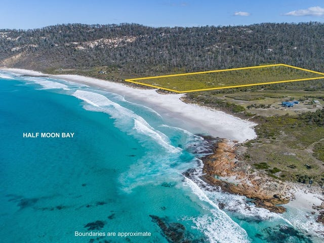 490 Courland Bay Road, Bicheno, Tas 7215