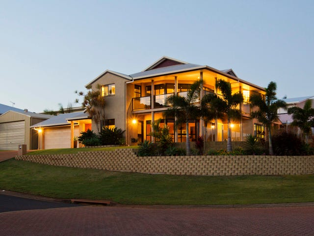 89 Pacific Heights Road, Pacific Heights, Qld 4703