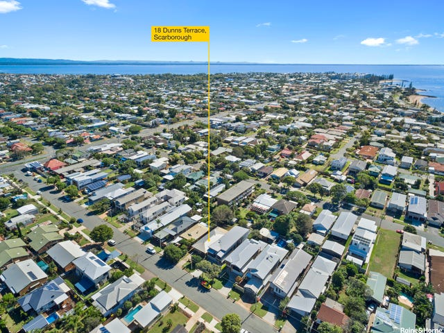 18 Dunns Terrace, Scarborough, Qld 4020