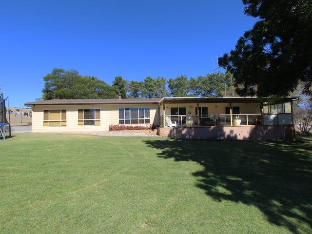 321 Rockley Road, Perthville, NSW 2795