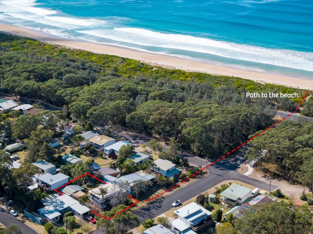 68 Lakeside Drive, South Durras, NSW 2536