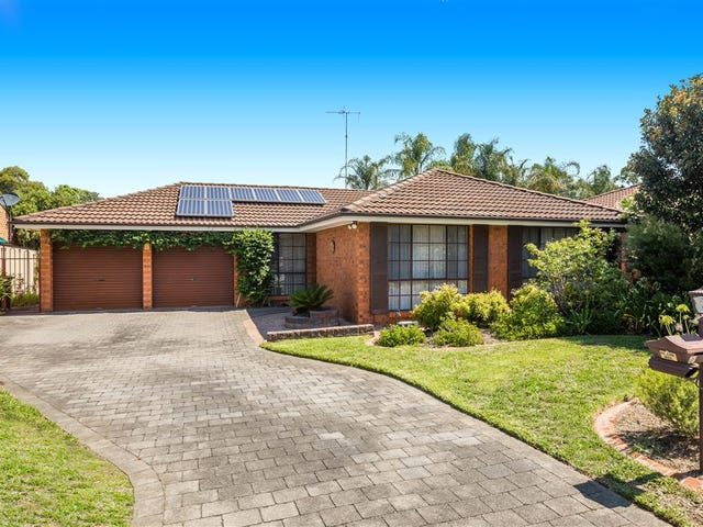 81 Colonial Drive, Bligh Park, NSW 2756
