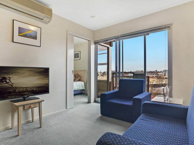 719/118 Franklin Street, Melbourne, Vic 3000