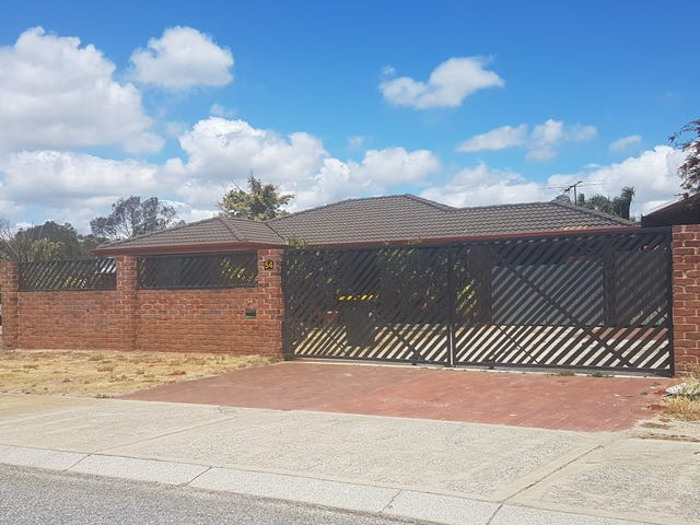 54 Bradley Way, Lockridge, WA 6054
