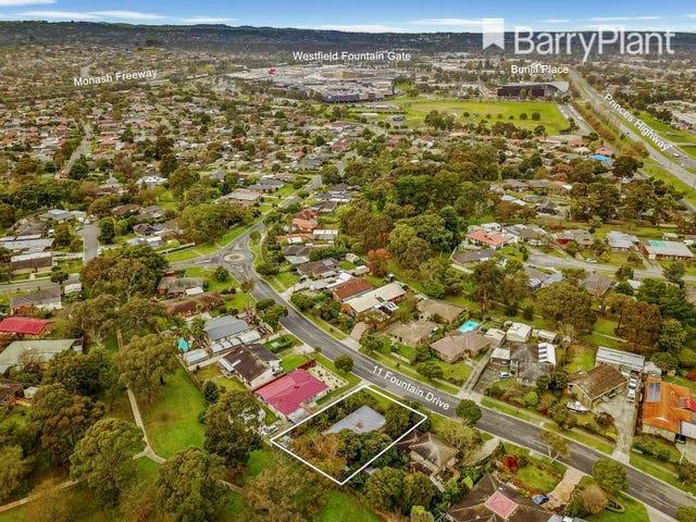 11 Fountain Drive, Narre Warren, Vic 3805