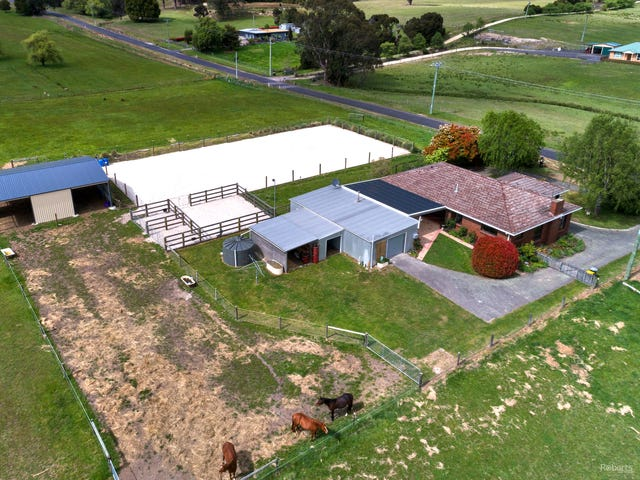 111 Loop Road, Glengarry, Tas 7275