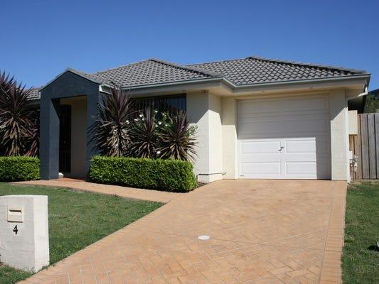 4 Aylsford Street, Stanhope Gardens, NSW 2768