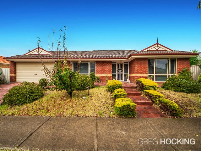 43 Willandra Loop, Caroline Springs, Vic 3023