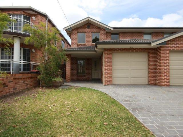 11 Barkl Avenue, Padstow, NSW 2211