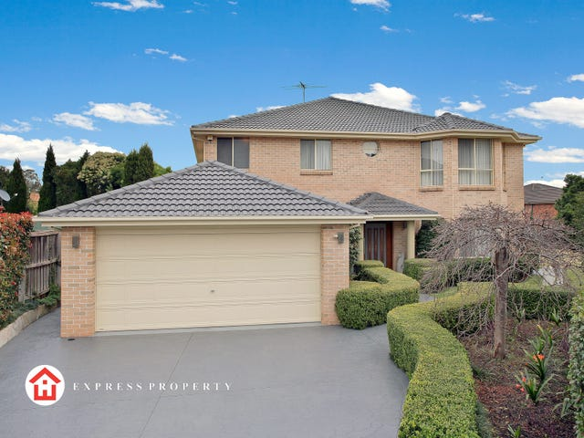 20  Highfield Place, Beaumont Hills, NSW 2155