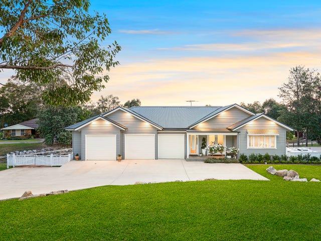 4A CAERNARVON CLOSE, Kirkham, NSW 2570