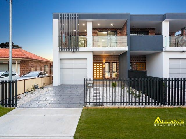 11a Dowding Street, Panania, NSW 2213
