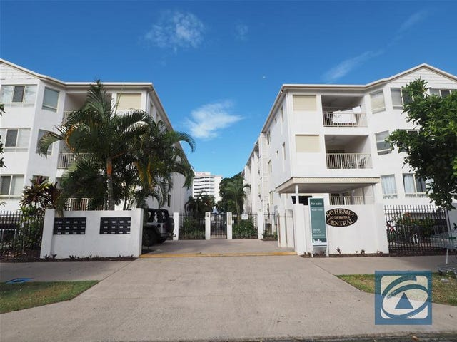 8B/210 Grafton Street, Cairns North, Qld 4870