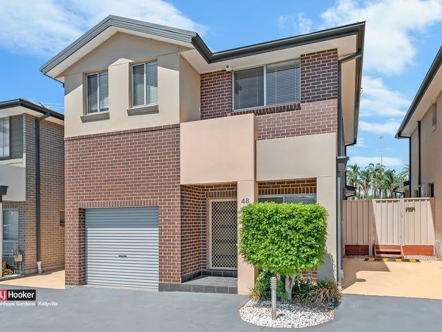 48/570 Sunnyholt Road, Stanhope Gardens, NSW 2768