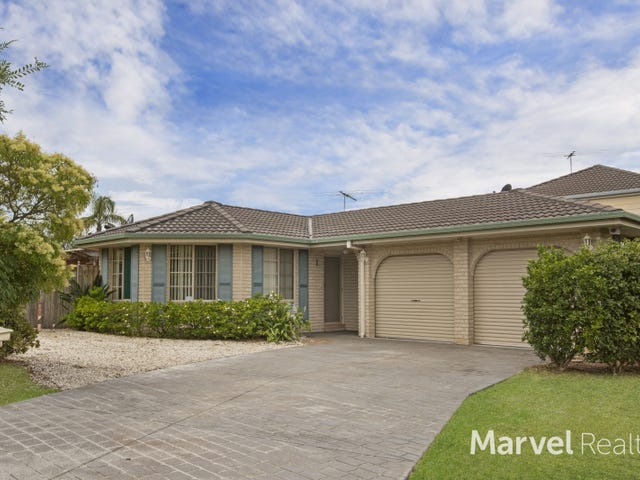 1 Lupton Place, Horningsea Park, NSW 2171