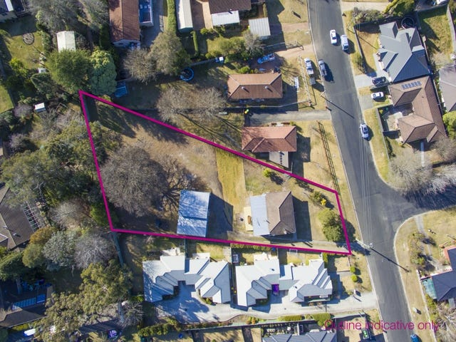 41 Purcell Street, Bowral, NSW 2576
