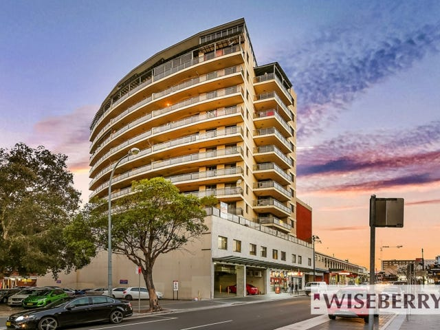43/3-7 Fetherstone  Street, Bankstown, NSW 2200