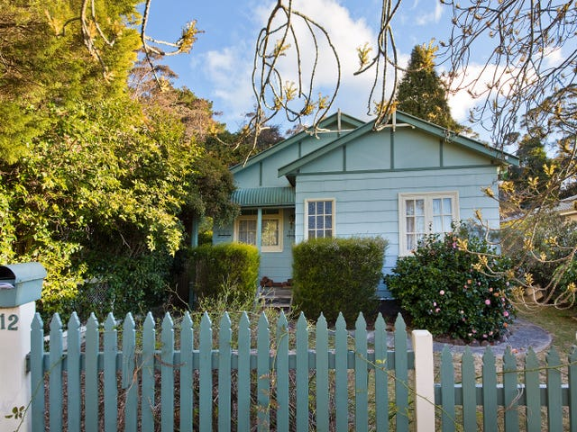 12 Neate Avenue, Blackheath, NSW 2785