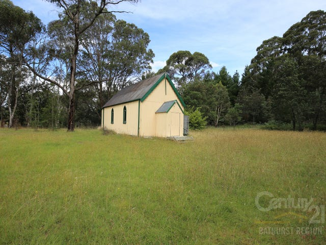 2209 Abercrombie Road, Black Springs, NSW 2787