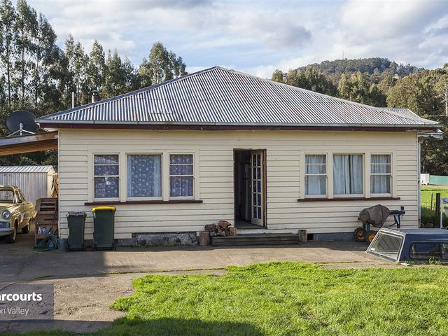 56 Arve Road, Geeveston, Tas 7116